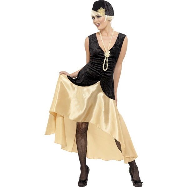 Dressing Up With Costume Direct The Great Gatsby Costumes