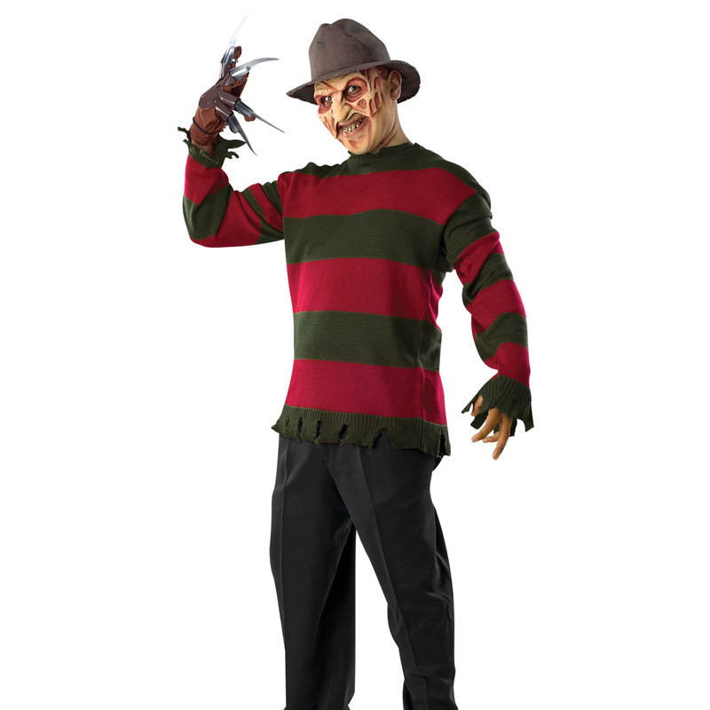 Freddy krueger costume for freddy krueger costume freddy krueger